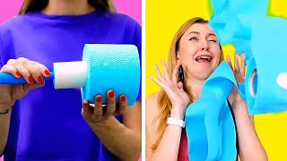 BEST PRANKS AND FUNNY TRICKS || Funniest DIY Tricks on Friends and Family