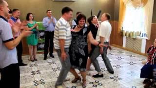 Свадебный переполох 13.07.13.- Remix & Ангелина и Сергей &