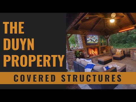 Duyn Property and Covered Structures