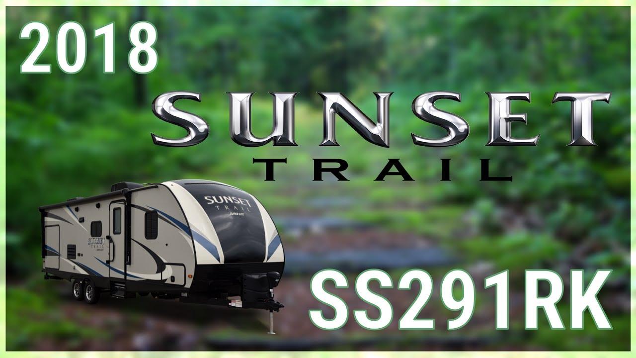 2018 crossroads sunset trail super lite ss291rk travel trailer rv 2018 crossroads sunset trail super lite ss291rk travel trailer rv for sale national rv detroit