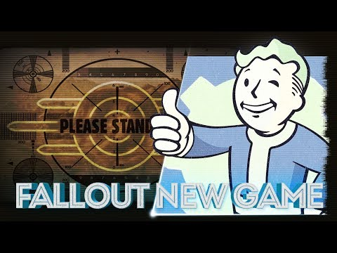 Bethesda teases a new Fallout Game, Obsidian Responds