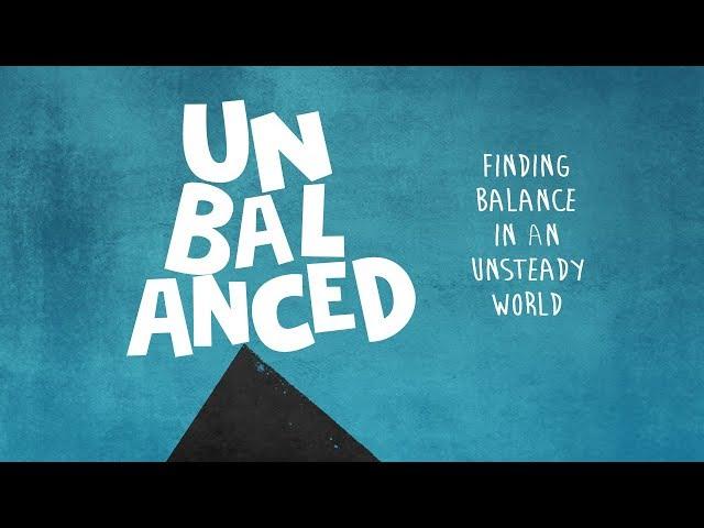 Unbalanced - Balancing my Bank Account