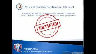 5 trends in medical tourism for 2013