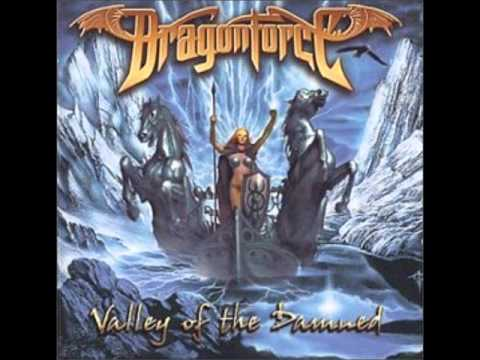 DragonForce-Valley Of The Damned (Full Album)