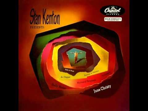 Stan Kenton and His Innovations Orchestra - Maynard Ferguson