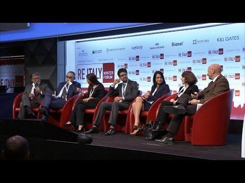 RE ITALY 2018 Winter Forum: Previsioni di mercato, parola agli analisti