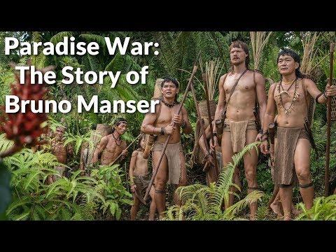 Paradise War: The Story of Bruno Manser Soundtrack Tracklist | Die Stimme des Regenwaldes