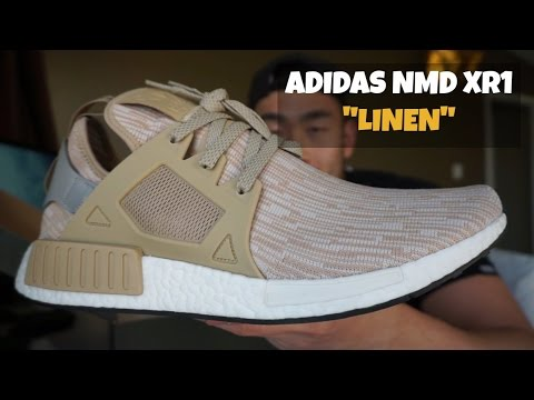 low priced 9be75 9e1b7 Quick Pickup | Adidas NMD XR1
