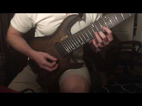 Periphery - Absolomb Solo with Tab