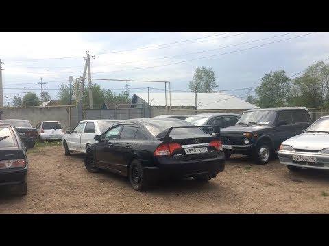Авторынок Казани. Что купить в Татарстане до 400 тысяч - часть 2