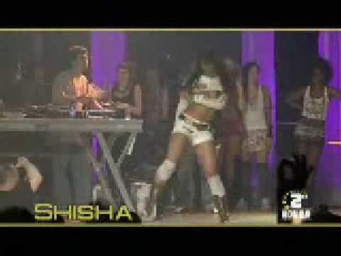 Download Dancehall Queen 2007 European Dancehall Queen Shisha ( cea mai tare dansatoare )