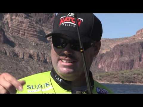 Fishing with johnny johnson apache lake az early fall for Johnny johnson fishing