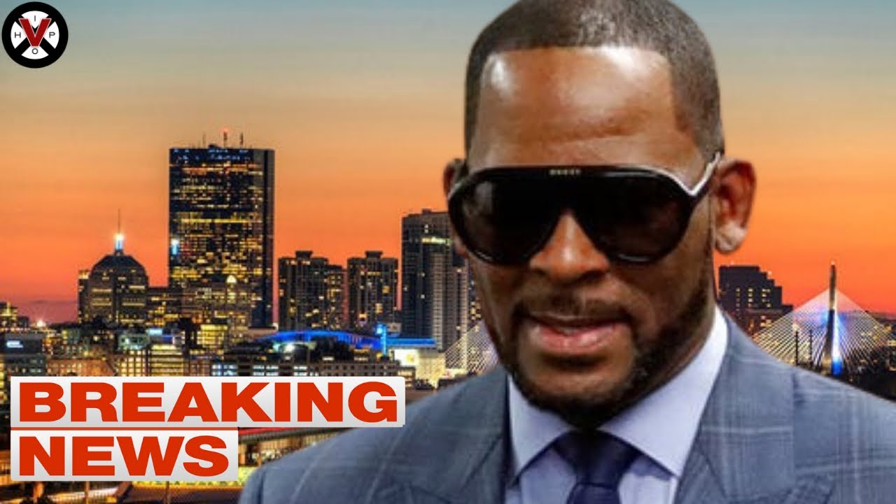 R Kelly 2021: Singer's crisis manager allegedly bribed Cook County ...