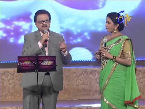 Swarabhishekam - స్వరాభిషేక - Pusindi Pusindi Punnaga-S P Balasubrahmanyam & Chithra - 15th Dec 2013