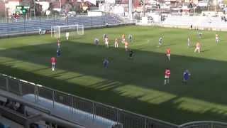 ŠK Senec 3 - 2 FK Poprad (1-2) záznam