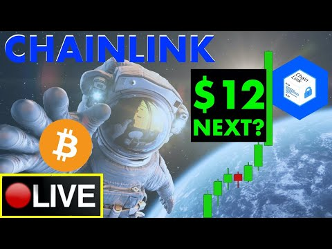 #chainlink-smashes-$11-|-live-|-$12-soon?