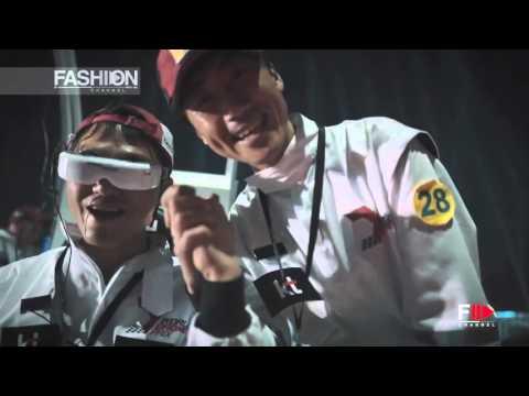 WORLD DRONE PRIX Dubai 2016 - Race Day 1 by Fashion Channel