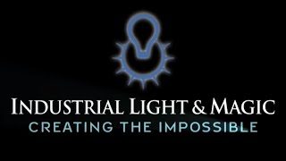 Industrial Light & Magic creating the impossible FULL HD Cómo se creo star wars y otras películas!