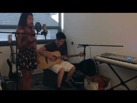 Stitches (Shawn Mendes) Cover feat. Jenny Reyes