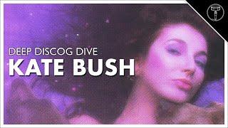 DEEP DISCOG DIVE: Kate Bush
