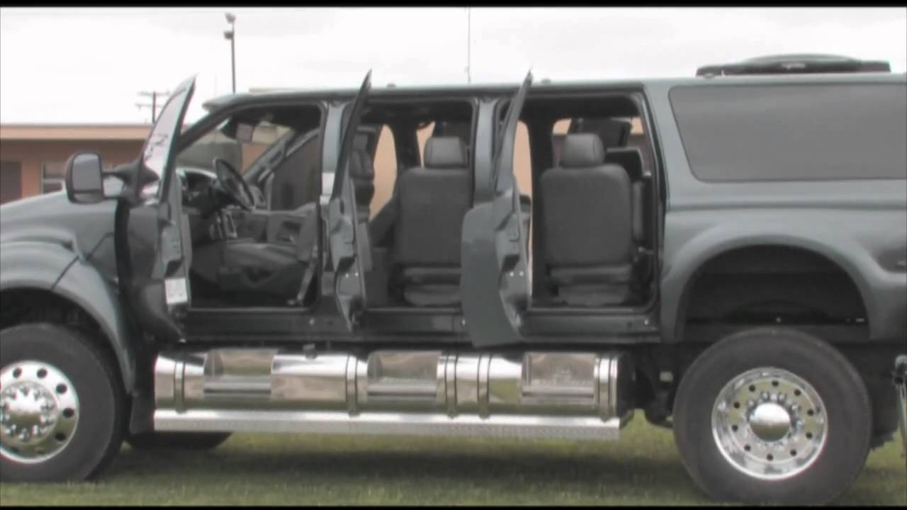 Alton Truck Manufacturing Co Extreme Vehicles Youtube