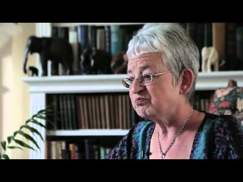 Jacqueline Wilson: How she started as a writer