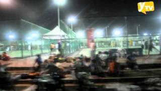 Panorama Rentap Futsal 27 Mei 6.30 Pagi