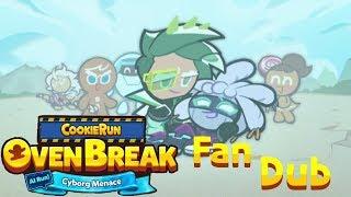Cookie Run AI Laufen Zwischensequenzen Fandub [TheNicePrincess Dub]