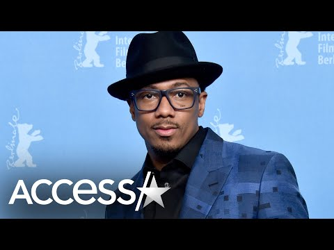 Nick Cannon's Rumored GF Seemingly Confirms She's Expecting His 7th Child