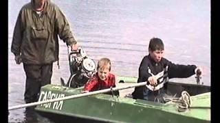 Колыма - путешествия, рыбалки из былого - VHS(Колыма, Сусуманский район - путешествия, рыбалки из былого - VHS - нарезка с трех видеокассет съемок одного..., 2014-12-21T10:15:52.000Z)