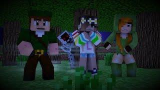 Invadi o Mundo Dos Youtubers E Eles Viram Eu De Entity 303 e Trollei Todo Mundo!!Minecraft PE