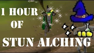 Osrs Alching Guide – Shredz