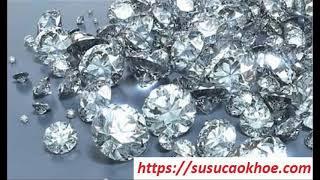 Giải mã giấc mơ thấy kim cương là điềm gì, đánh con gì, tốt hay xấu - susucaokhoe