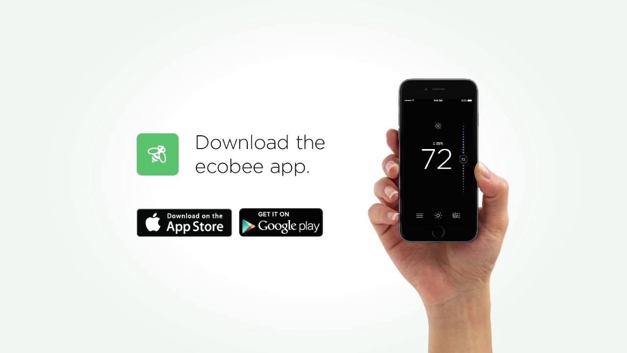 Ecobee Support Set Up And Register Your Ecobee3 Lite Youtube Thermostat Wiring Diagram