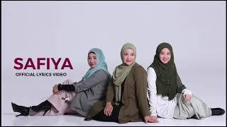 Safiya - Mudah Mudahan (Official Lirik Video)