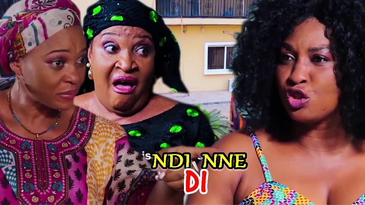 Download Ndi Nne Di 2 - 2018 Latest Nigerian Nollywood Igbo Movie Full HD