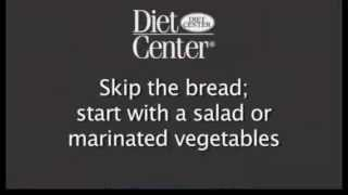 Eating Italian Food The Healthy Way - Diet Center Mid-South