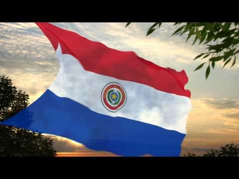 Paraguay (2012) (Olympic Version / Versión Olímpica)