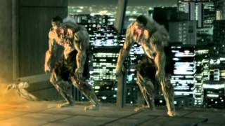 Ninja Blade PC Gameplay Walkthrough 1080p HD