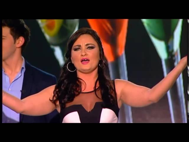 Borka Mihajlovic - Crno beli svet - GK - (TV Grand 28.01.2015.)
