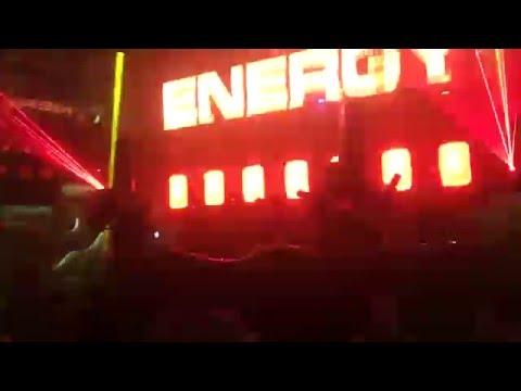 Energy Przytkowice 8.01.2016 Another sleepless night