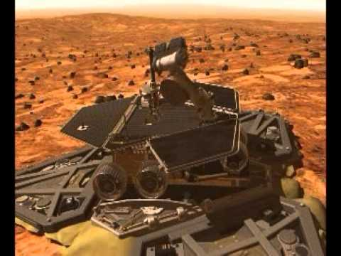 mars rover disappearance - photo #47