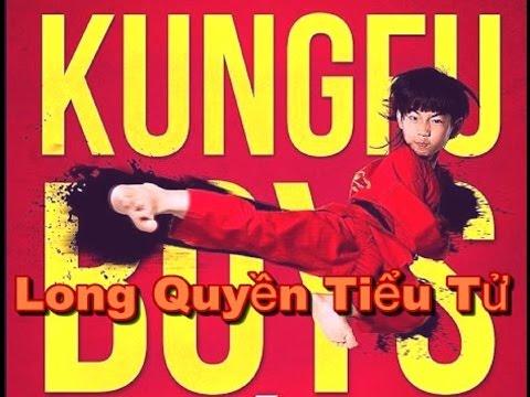 Phim võ thuật kungfu mới nhất tháng 10/2016