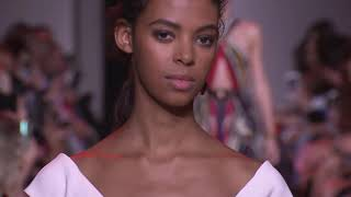 Elie Saab Spring Summer 2019 Full Womenswear Runway Fashion Show Collection