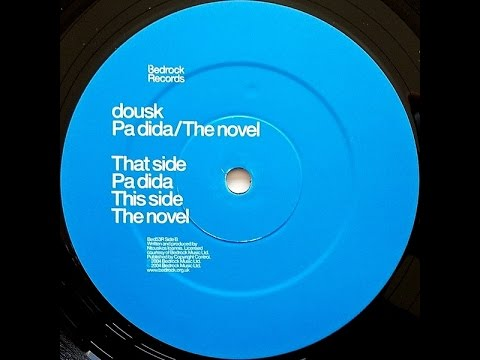 Dousk – The Novel (Original Mix)