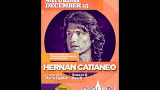 Darin Epsilon - Live at Avalon LA w/ Hernan Cattaneo [Dec 15 2012]