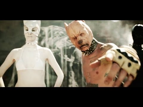"Die Antwoord releases new controversial video for ""Pitbull Terrier"""