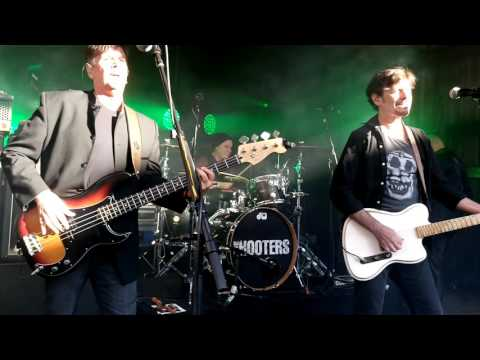 The Hooters - All You Zombies - Dortmund 2017
