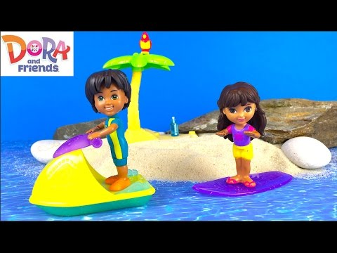 Dora and Friends: Into the City! TV Show Air Dates & Track ...  |Dora And Friends Pablo