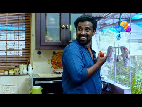 Flowers TV Uppum Mulakum Episode 679